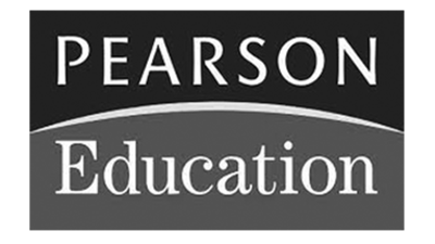 Logo of Pearson Education