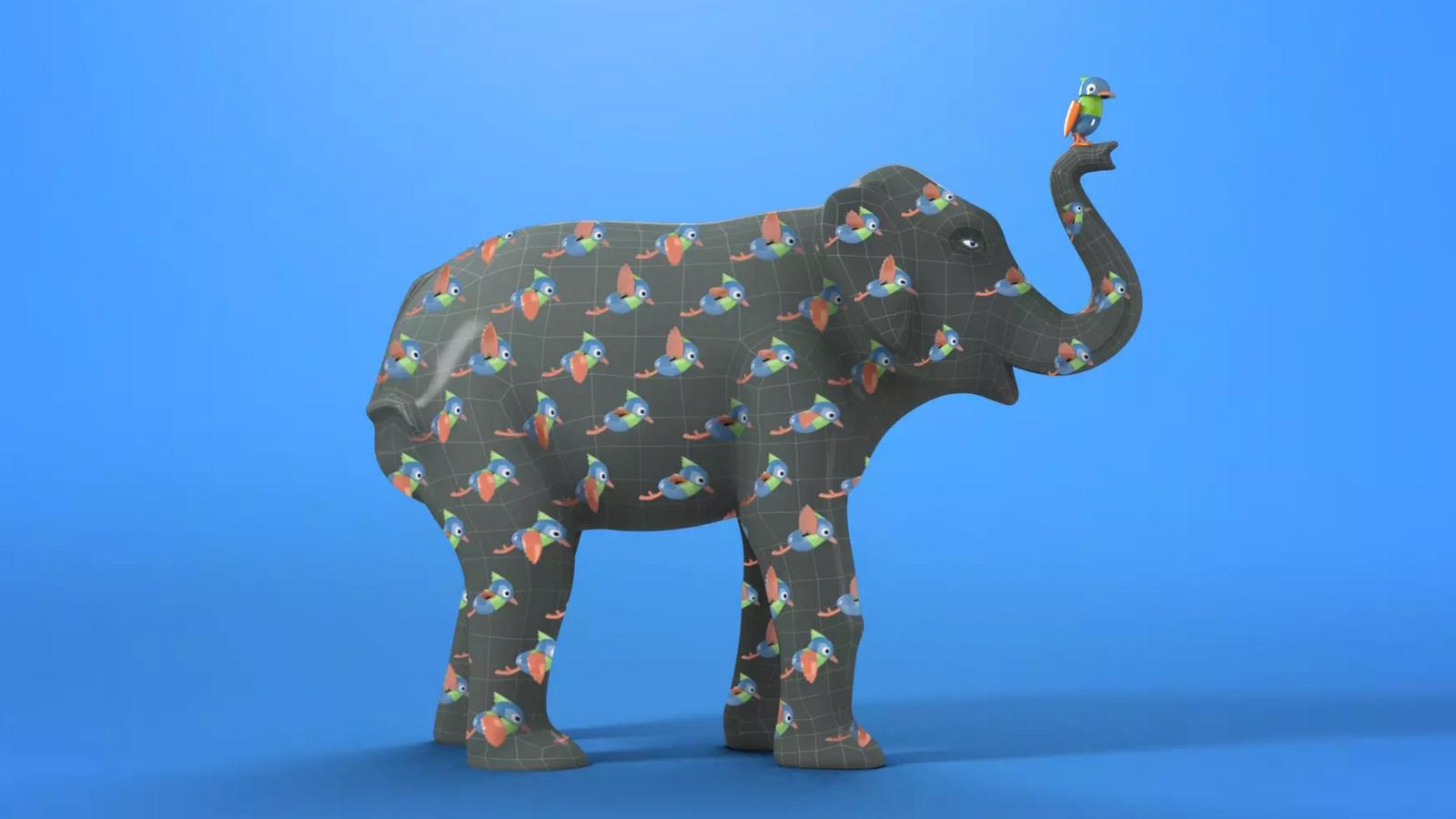 Herd & Bird teaser animation